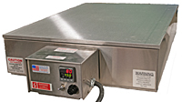 Industrial Digital Electric Hot Plate