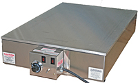 Industrial Electric Hot Plate
